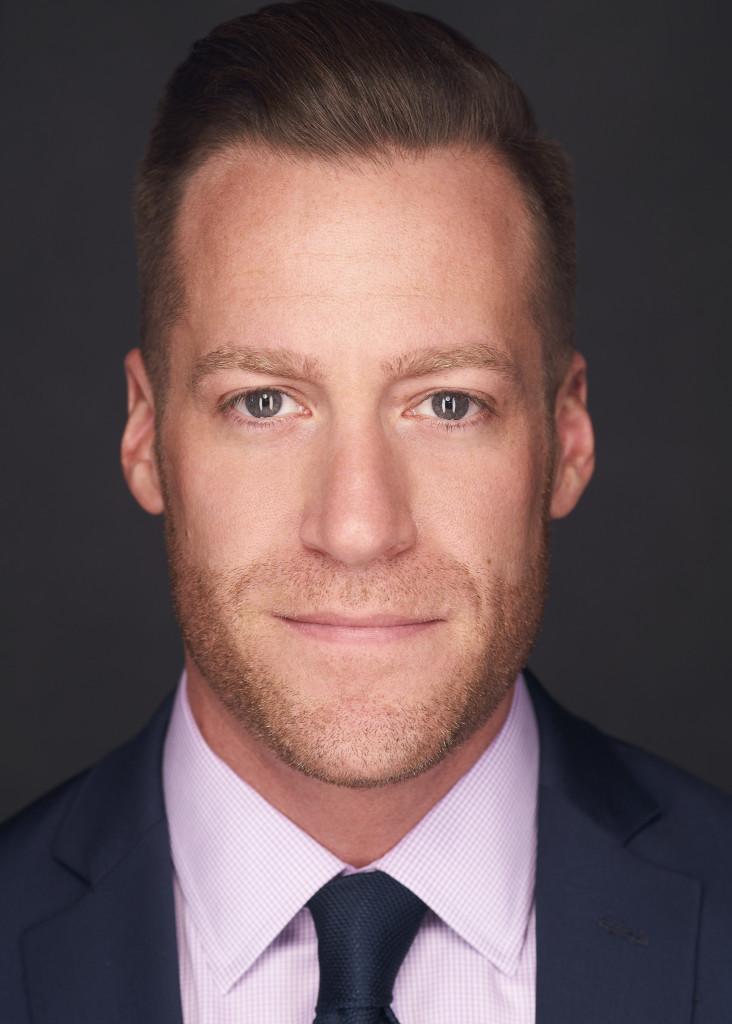 Corporate Headshot Photgraphy by Joshua Albanese