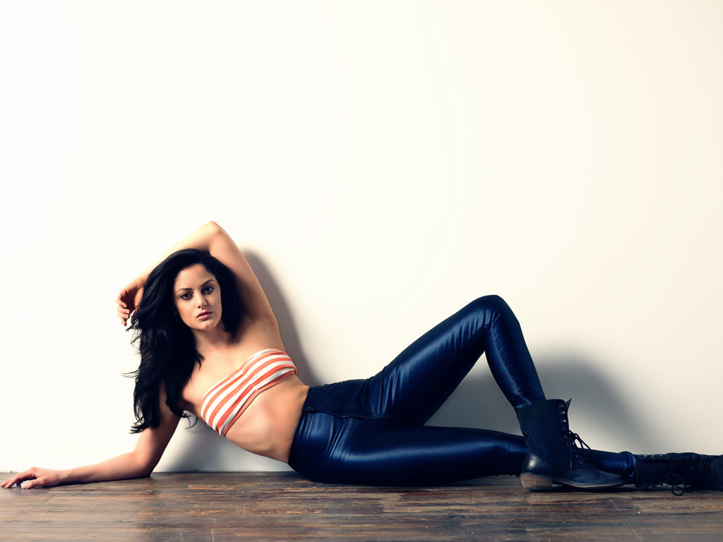 Chicago Modeling and Fashion photography by Joshua Albanese Photography